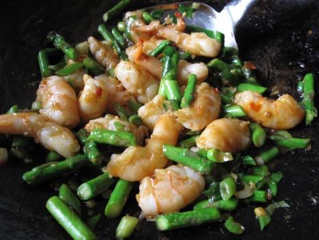 asparagus stir fry recipe chili shrimp and asparagus stir fry recipes ...